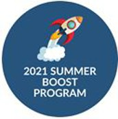 Introducing CNUSD's 2021 Summer Boost Program