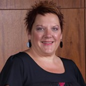 Dawn Fisher, Trustee