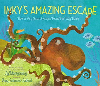 RI Children's Book Award Winner