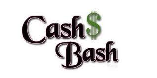 CASH BASH 2020