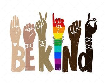 Kindness Matters.....