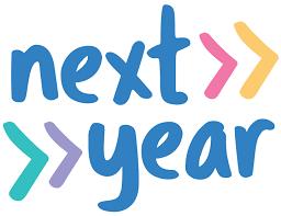 Next Year's Schedule....