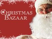 The Annual 5th Grade Bazaar
