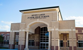 Seven Lakes Junior High