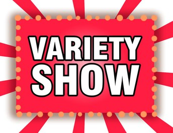 SIGN UP FOR THE ICCS VARIETY SHOW