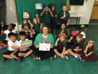 Ms. Koehne's 1st Grade
