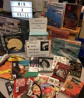 Aboriginal Reads Contest