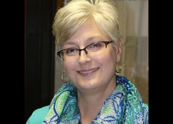 Faculty Spotlight: Counselor Susan Holmes