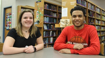 HHS March Students of the Month