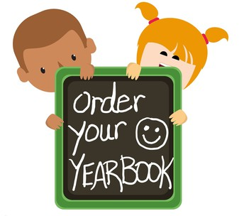 Don't miss out! Purchase a YEARBOOK now!
