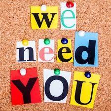 Your PTSA Needs You!