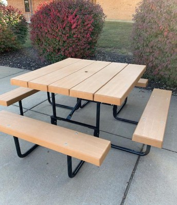 Picnic Tables!