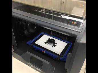 3 Dimensional Printing