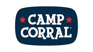 CAMP CORRAL - NO FEDERAL GOVERNMENT ENDORSEMENT IMPLIED