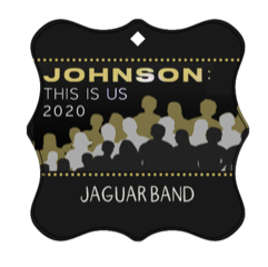 Johnson Band Boosters Membership Drive