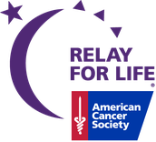 WE ARE RELAY FOR LIFE