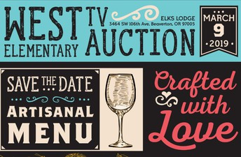Time to Get Your Auction Tickets!