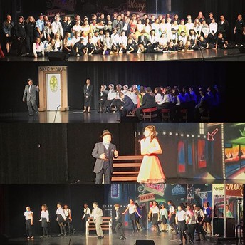 Guys and Dolls Wows