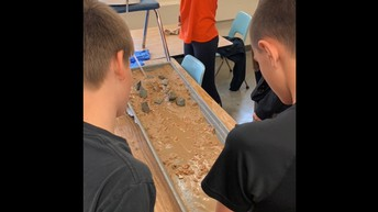 Great Hands-On Learning in Science 8