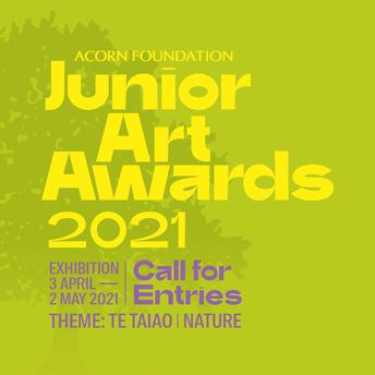 Junior Art Awards