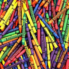 FBLA is hosting a crayon drive