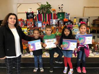 Maestra Rojas Kindergarten