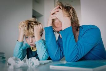 Excerpt on Helping Children Handle Emotional Spikes