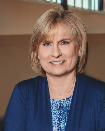Penny Fleet Named Interim Superintendent