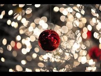 Advent Services Dec 4, 11 & 18