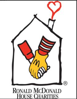 Ronald McDonald Pop tops