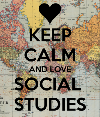 Social Studies: Classroom Connection