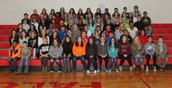7th Grade Honor Roll