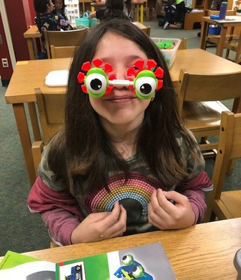 Silly Makerspace Fun!