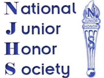 National Junior Honor Society, 21-22SY