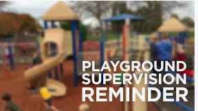 STOIC: PLAYGROUND Structures and consistency are KEY! It takes us all for a Safe and Civil School!
