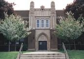 Wilson Middle School