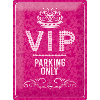 VIP Parking Spot Raffle Ticket Sales 3/12 & 3/13