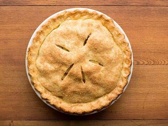 Pie Pickup this Tuesday!