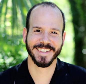 Award-winning Author Chris Barton Visits WCHE January 25