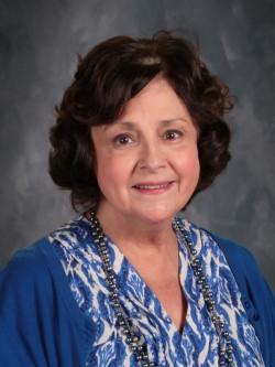Cynthia Goldsmith - PCES Teacher serving BA Elem. (39 years)