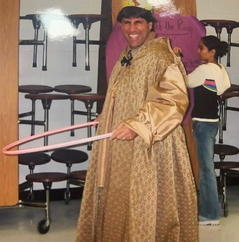 Our own King Leal