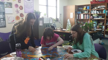 Piecing People Together Group