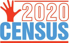 Participate in the Census---You count!