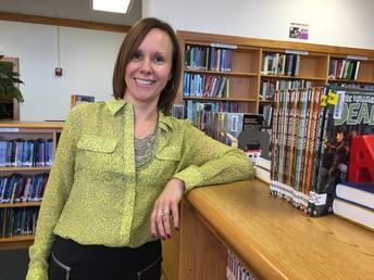Roanoke Region Candidate:  Haley Walters