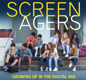 Screenagers Documentary Screening