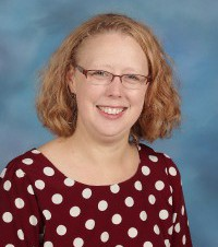 Ms. Joy Stover