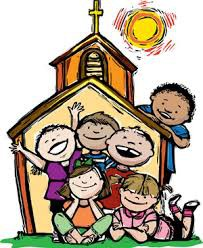 Mass and Open House on Sunday