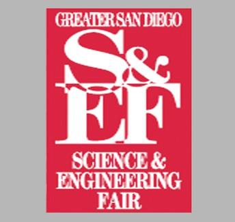 MEA Awards from the SD Science Fair