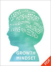 Positioning Students to Thrive: Build a Growth Mindset