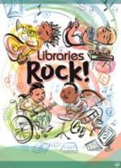 """LIBRARIES ROCK"""